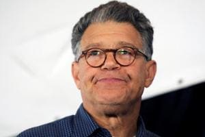 Two women claim Senator Al Franken touched them inappropriately:...
