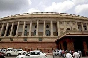 Govt to reintroduce bill on National Commission for Backward Classes