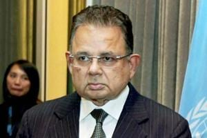 Dalveer Bhandari's re-election to the ICJ proves that the sun has set...