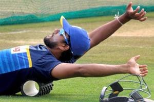 India vs Sri Lanka: Dinesh Chandimal & Co. plot a surprise in Nagpur...