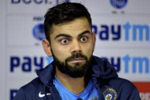 Captain Virat Kohli Thursday said India had demanded fast,...