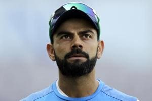 Virat Kohli not worried by Bhuvneshwar, Shikhar Dhawan's absence in...