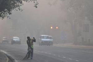 Medical body to study link between hospitalisation and air pollution