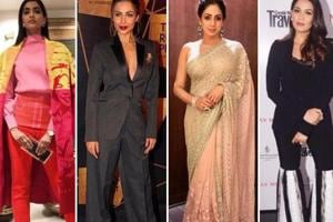 Five best-dressed celebrities this week: Sonam Kapoor, Malaika Arora...
