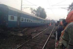 Vasco Da Gama-Patna express derails in UP: Some of the deadliest train...