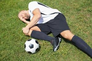 Is playing football bad for you? Study to look at long-term health...
