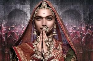 CBFC CEO Anurag Srivastav reveals why application of Padmavati was...