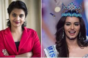 Mrs India Universe 2017 on Miss World Manushi Chhillar: Don't ignore...