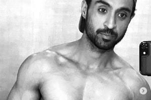 Diljit Dosanjh is now the proud owner of a drastically fitter body....