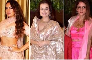 Sonakshi Sinha, Dia Mirza, Sussanne Khan: Who is the prettiest in...