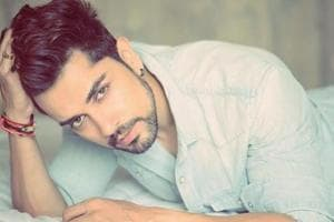 Actor Piyush Sahdev played the role of Pawan in Devanshi.