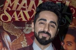 Ayushmann Khurrana teams up with Tevar director Amit Sharma for...
