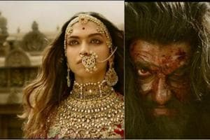 Rajasthan court accepts complaint against Bhansali, Deepika, Ranveer...