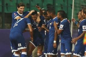 A revamped Chennaiyin FC got the result they were looking for as they...