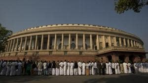 Don't let disruptions mar this short winter session of Parliament