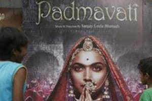 Hindu fringe groups alleged that distortions about Queen Padmini of Chittor which have allegedly been shown the film 'Padmavati'.