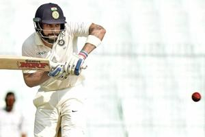 Runs prove Virat Kohli's ability like Sunil Gavaskar's to switch off...