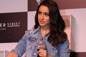 It is very saddening, what's happening and it's unfortunate: Shraddha...