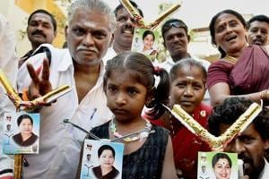 Jayalalithaa's RK Nagar constituency bypoll to be held on December 21:...