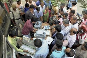 Tribal council bypoll victory cheers Congress in Tripura