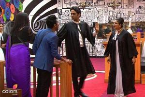 Bigg Boss 11 Nov 23 written update: Puneesh calls Sapna illiterate,...