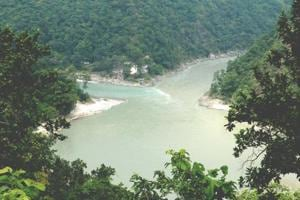 In Pancheshwar dam waters, Uttarakhand's Jhulaghat town faces Tehri's...