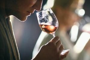 Alcohol made with spit: Here's how spat-out wine is being turned into...