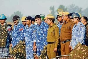 Parallel Jat rallies in Haryana: Situation tense in Rohtak, mobile...