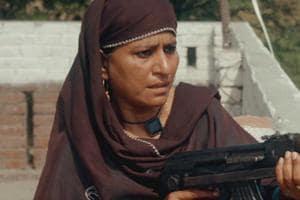Film on 'Pakistan's toughest woman' Nazo Dharejo is in Oscar race