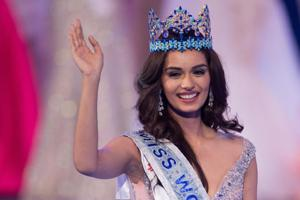 Miss World-2017: After winning crown, Manushi Chhillar to be back in...