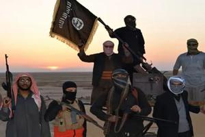 Just like in Hollywood movies: How Islamic State is using 'heroic...