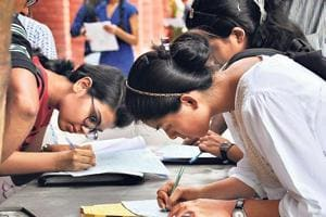 For female DU students, it's safety before choice of college: Study