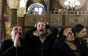 From Coptic Church bombing to Sufi mosque attack, some deadliest...
