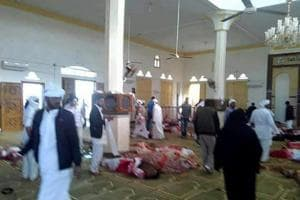 Egypt mosque attack is among the most deadliest since 9/11