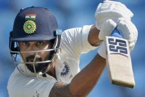 Murali Vijay scores 10th Test ton, puts India on top against Sri Lanka...