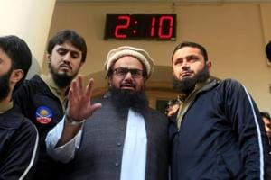 Pakistan justifies Hafiz Saeed's release