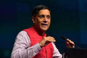 Fewer GST slabs possible in future, says CEA Arvind Subramanian
