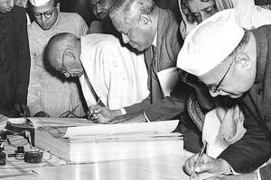 Constitution Day: 5 things to know about how it was framed