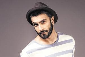 Ranveer Singh feels the tone for the film (on the 1983 World Cup victory) was set the day he met all the members of the world cup-winning squad.