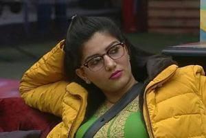 Sapna Choudhury on who should win Bigg Boss 11: Akash Dadlani deserves...
