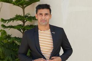 Sangram says sportspersons will share their life stories which will inspire millions of kids.