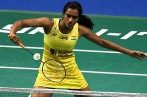 PVSindhu's quest for her maiden Hong Kong Open title was shattered as she suffered a 18-21, 18-21 loss to Tai Tzu Ying.