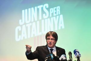 Pro-independence parties may not retain majority in Catalan elections:...
