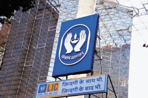 LIC's trading profit rises 24% to Rs 13,500 cr in April-Septas markets...