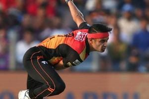 Siddharth Kaul has received his maiden call-up to the Indian cricket team.