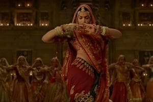 Controversy around Padmavati only reinforces the fact that art is...