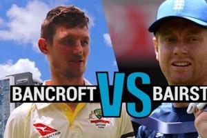 Australia cricket team batsman Cameron Bancroft said England...