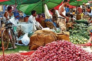 After eggs, Chandigarh residents hit by hike in onion prices