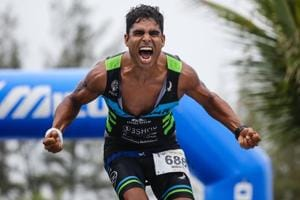 Deadly workout: Male triathletes face higher risk of harmful heart...