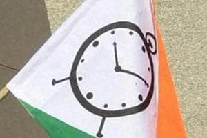 The NCP has two MLAs in the 182-seat Gujarat Assembly.